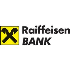 Raiffeisen Bank ATM - Árkád