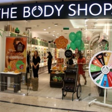 The Body Shop - Árkád 2