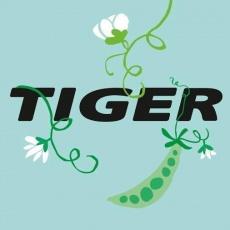 Tiger - Árkád