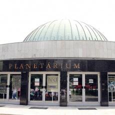 TIT Budapesti Planetárium (zárva)