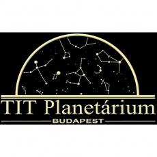 TIT Budapesti Planetárium (Zárva!)