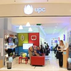 UPC Kirendeltség - Árkád