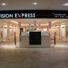 Vision Express - Árkád