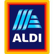 Aldi - Plazza Üzletház