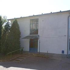 Merkapt Sportközpont