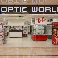 Optic World Exclusive Optika - Árkád