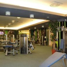 Prima Wellness Sportközpont - Újhegy Bevásárlóudvar
