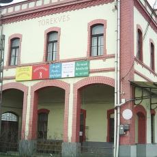 Törekvés Művelődési Központ