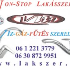 Varga Lakásszerviz