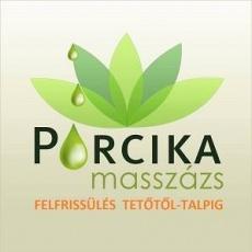 Porcika Masszázs