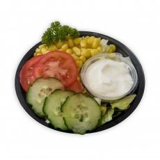 Saláta Express Food Kft.