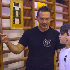 Kiss László Önvédelmi oktató Dynamic Wing Chun kung-fu instruktor mesél a Kung Fu legendás alakjairól