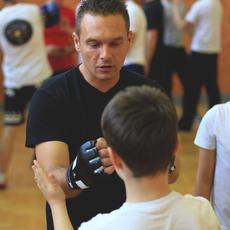Wing Chun önvédelem Kung-Fu Gyerekeknek 8 éves kortól