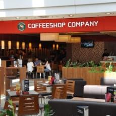 Coffeeshop Company Árkád