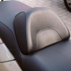 Suzuki Burgman motorülés javítás