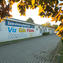 Szerelvénybolt Kft. áruháza a Gyömrői úton