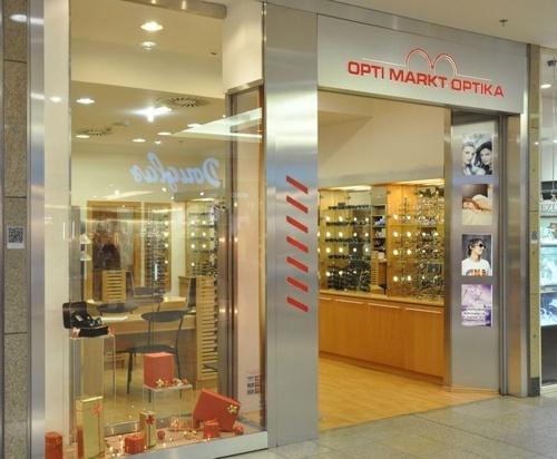 Opti Markt Optika - Árkád 4c8d9172ad